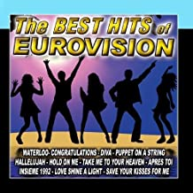 Best Hits Of Eurovision by The Seven Angels (2011-03-09?