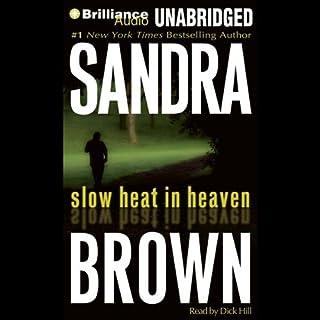 Slow Heat in Heaven audiobook cover art