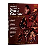 eMedia Masters of Rock Guitar - Learn at Home