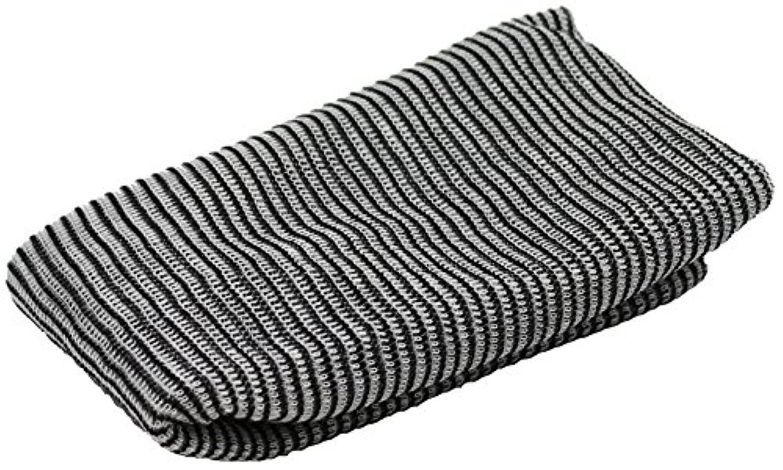 急ぐ化石不測の事態小久保 『少量の石けんでもたっぷり泡立つ』 ガチMENボディタオル 約20×110cm 3566