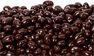 Dark Chocolate Covered Pistachios 1-Pound Bag