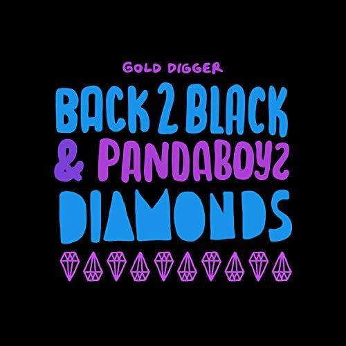 Back2Black & Pandaboyz