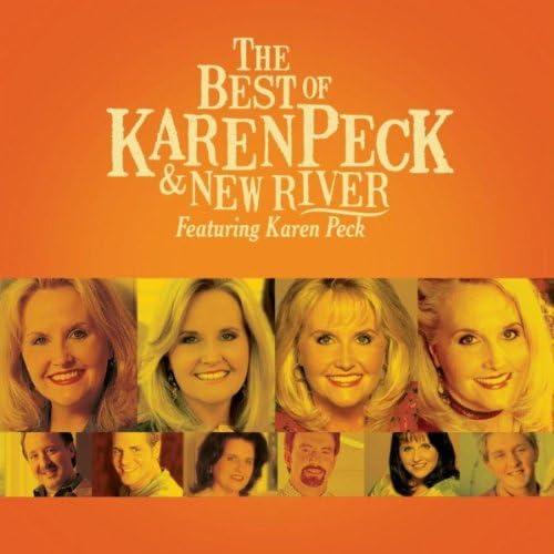 Karen Peck And New River