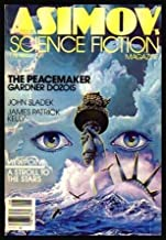 ASIMOV'S SCIENCE FICTION - Volume 7, number 8 - August Aug 1983: The Catch; Jock Who Wanted to Be Fifty; The Peacemaker; S...