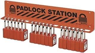 padlock station