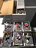 2017-18 O-Pee-Chee Platinum Complete Hand Collated Hockey Set of 200 Cards Includes 50 Rookie Cards. Players include Wayne Gretzky, Joe Sakic, Mario Lemieux,... rookie card picture