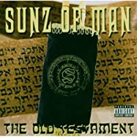Old Testament by SUNZ OF MAN (2006-04-04)