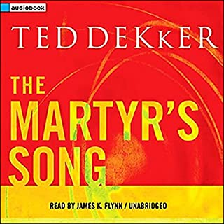 The Martyr's Song cover art