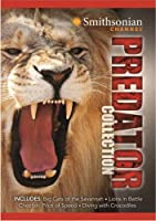 Smithsonian Channel: Predator Collection [DVD] [Import]