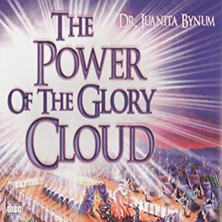The Power of the Glory Cloud audiobook cover art