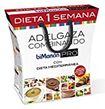 Bimanán Pro Pack Dieta Proteinada 1 Semana