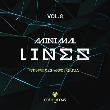 Minimal Lines, Vol. 8 (Future and amp; Classic Minimal)