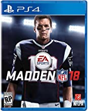 Best Madden NFL 18 - PlayStation 4 Review