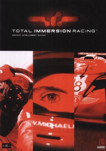 Total Immersion Racing (PC) by Empire