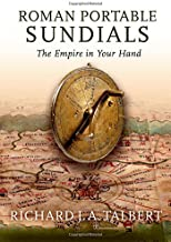 Roman Portable Sundials: The Empire in your Hand