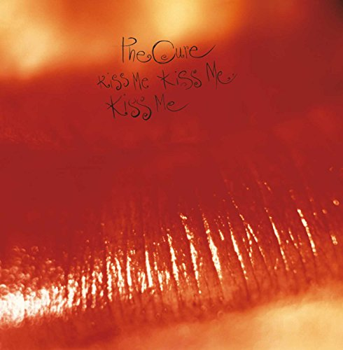 Kiss Me,Kiss Me,Kiss Me (2 Lp) [Vinyl LP]