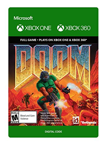 Doom - Xbox One [Digital Code]