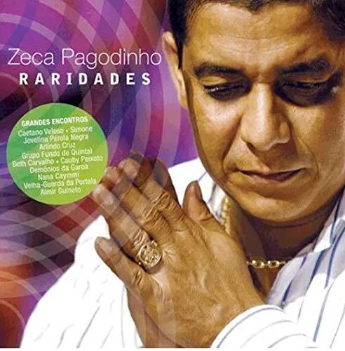 Raridades [CD]