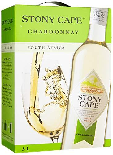 Stony Cape Chardonnay Südafrika trocken Bag-in-Box (1 x 3 l)