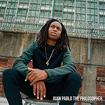 Juan Pablo: The Philosopher