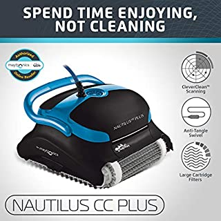 used dolphin robotic pool cleaner