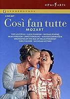 モーツァルト:歌劇「コジ・ファン・トゥッテ」 [DVD]