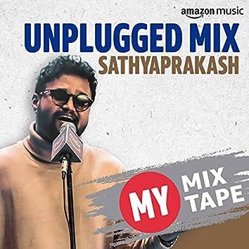 Sathyaprakash: My Mixtape