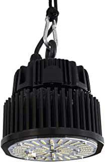 Rapid LED Single 100W V3 Logic Puck Plug and Play Grow Light Fixture