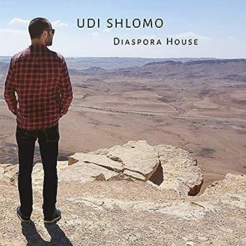 Diaspora House