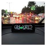 Senderismo de brújula X90 GPS Coche inclinómetro del metro de...
