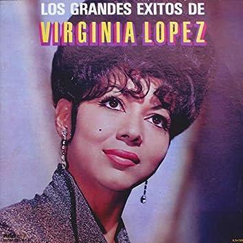 Los Grandes Éxitos de Virginia López