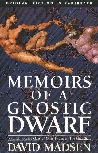 Memoirs of a Gnostic Dwarf (Contemporary English Language Fiction) (English Edition)