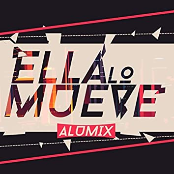 CANCELLED - Ella Lo Mueve