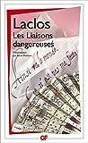 Les Liaisons dangereuses - Roman (GF t. 1294) - Format Kindle - 4,49 €