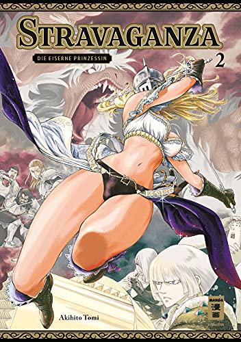 Stravaganza 02: Die eiserne Prinzessin