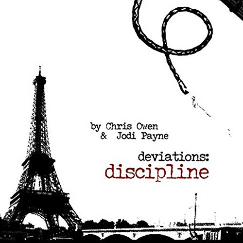 Deviations: Discipline audiobook cover art