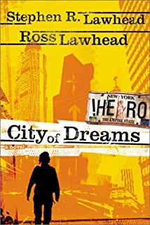 City of Dreams (!Hero Series, Book 1)