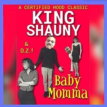 BABY MOMMA! (feat. O.Z. & The Grace Gossipers)