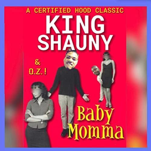 King Shaun feat. O.Z. & The Grace Gossipers