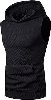 sleeveless black