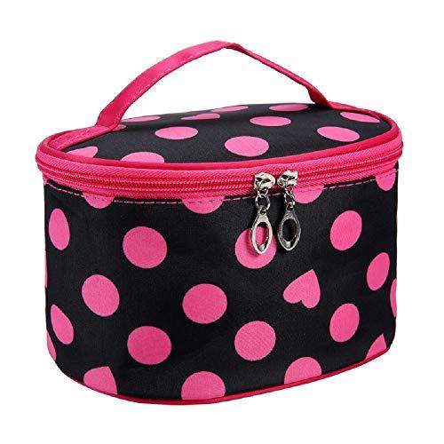 ☺HWTOP Kosmetiktasche Handtaschen Tragbare Lunchpaket Tragbare Isoliert Picknick Mittagessen Beutel Taschen Reißverschluss Organizer LunchBox