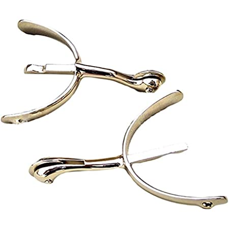 14x8x2cm 1 Pair Stainless Steel Horse Spurs Equestrian Horse Riding Spurs