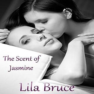 The Scent of Jasmine audiobook cover art