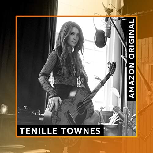 Tenille Townes
