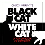 Black Cat, White Cat: A Pop-Up Book of Opposites