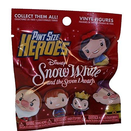 Pint Size Heroes: Disney: Blancanieves y los Siete Enanitos: una figura al azar