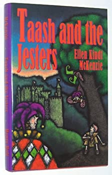 Hardcover Taash and the Jesters Book