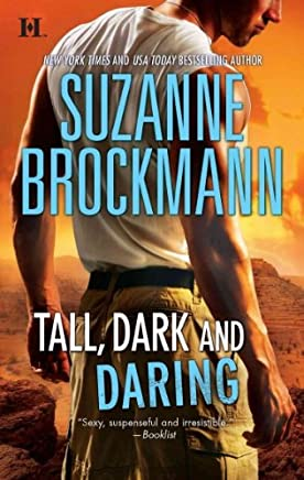 [(Tall, Dark and Daring)] [By (author) Suzanne Brockmann] published on (March, 2011)