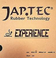 EXPERIENCE 【黒2.0】 エクスペリエンス ジャプテック ラバー 食い込む 補助剤 効果