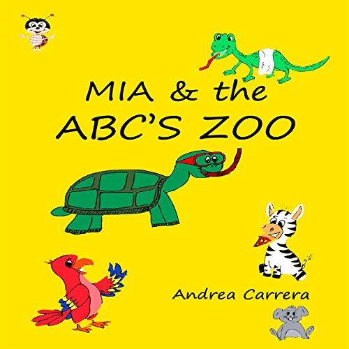 MIA & the ABC's Zoo Titelbild